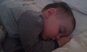 1.sleepy